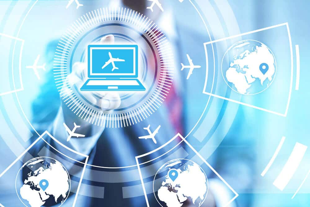 CRM For Travel Agencies